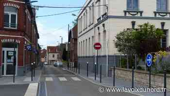 Beuvry: la fibre se propage, les rues Pasteur et Carnot impactées - La Voix du Nord