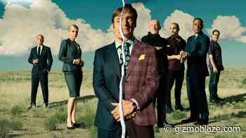 """""""Better call Saul Season 6"""": Are Aaran Paul and Bryan Cranston returning??? Read here to know ... - Gizmo Blaze"""