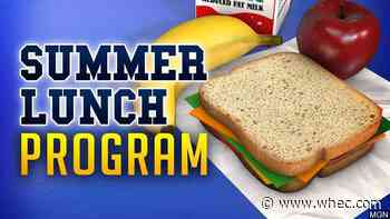 Gates-Chili CSD offering free meals all summer