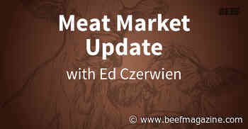 Meat Market Update | 4th of July sales push volume higher