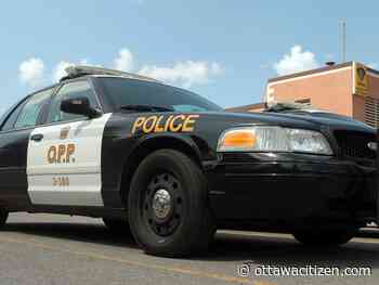Renfrew County man, 22, faces charge of luring person under 16