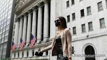 Dow Jones, Nasdaq, S&P 500: Impfstoff-Hoffnung und Jobdaten stützen US-Börsen – Nasdaq auf Rekordhoch