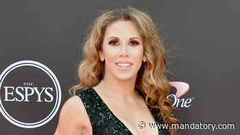 Mickie James Was Cleared Medically By WWE Before COVID-19 Pandemic, Plans For A Return