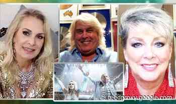 Eurovision movie: Bucks Fizz and more former contestants REACT in watch-along highlights