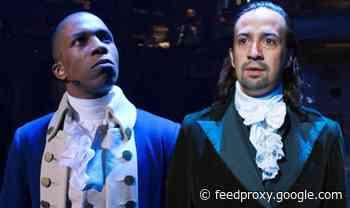 Hamilton review: Lin-Manuel Miranda brings near-perfection to Disney Plus