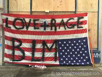 Bless This (Revolutionary) Mess - southseattleemerald.com