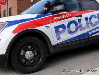 Kingston police, coroner investigating after body found in river