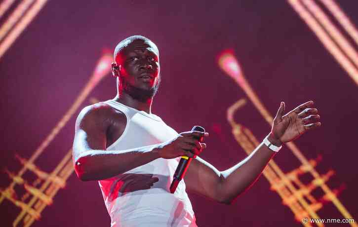 Stormzy: #Merky Books novel wins the Desmond Elliott book prize