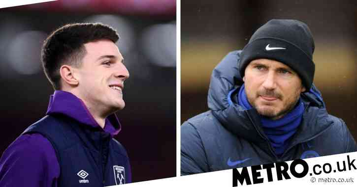 Why Chelsea want to sign £70m transfer target Declan Rice from West Ham