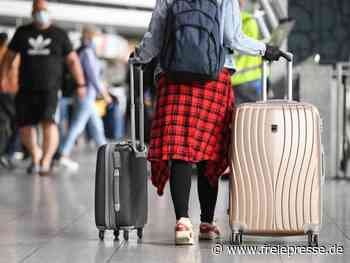 Bei Quarantäne nach Urlaubsreise kann Lohnausfall drohen - Freie Presse