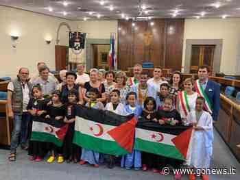 Fucecchio, San Miniato e Montopoli al fianco dei bambini Saharawi - gonews