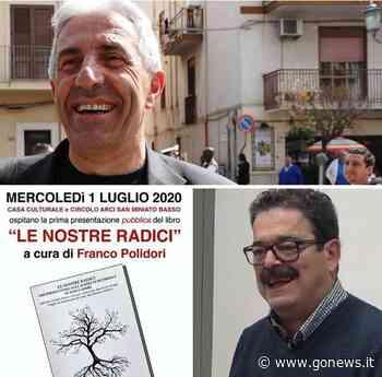 Il Cuoio si racconta: alla Casa Culturale di San Miniato Basso si presenta 'Le nostre radici' di Franco Polidori - gonews