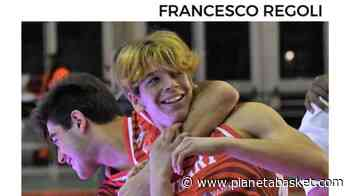 Serie B - Federico Regoli confermato a San Miniato - Pianetabasket.com