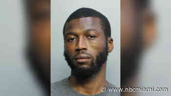Miami-Dade Man Responsible For Back to Back Miami Gardens Murders: Police