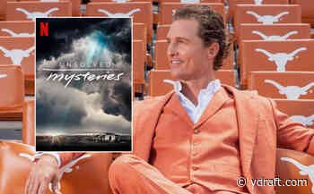 Unsolved Mysteries: Did You Know Matthew McConaughey Had Appeared In The Original? Here' A Few Things ... - Ydraft