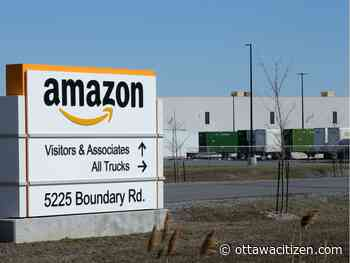 Bagnall: How the coronavirus launched Amazon and Shopify into the stratosphere