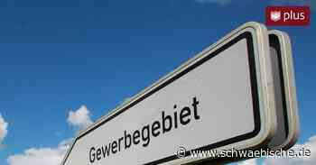 Stadt will Gewerbegebiet Wasserstall in Bad Waldsee um 21,3 Hektar erweitern - Schwäbische