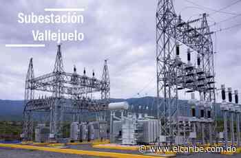 EDESUR pone en funcionamiento las Subestaciones de Vallejuelo y Quita Coraza - El Caribe