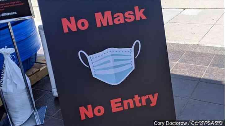 Face masks encouraged, not mandatory in Ascension Parish