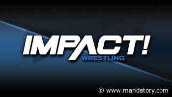 7/7 IMPACT Wrestling Delayed An Hour Due To Ringo Starr Special