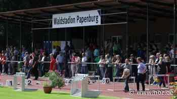 Leichtathleten steigen im Emsland ohne Zuschauer in die Saison ein - noz.de - Neue Osnabrücker Zeitung