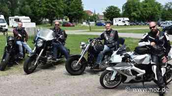 Das sind die Auflagen für die Biker-Demo in Papenburg - Neue Osnabrücker Zeitung