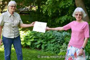 Elora and Salem Horticultural Society celebrates 170th anniversary - Wellington Advertiser