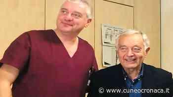 MONDOVI'/ Nel ricordo di Ivo Peyra donata apparecchiatura alla Cardiologia dell'ospedale- Cuneocronaca.it - Cuneocronaca.it
