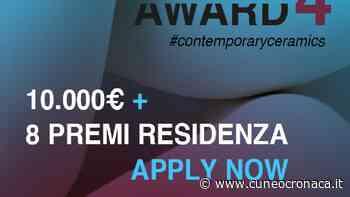 MONDOVI'/ Per gli artisti della ceramica in palio premio delle Officine Saffi di Milano- Cuneocronaca.it - Cuneocronaca.it