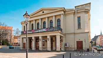 Theater um Neubesetzung: Morgenroth soll Generalintendant am GHT Görlitz-Zittau werden | MDR.DE - MDR