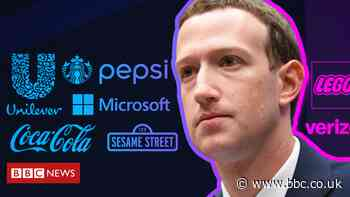 Facebook: Advertisers will come back 'soon enough'