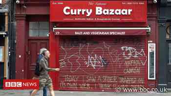 Warnings curry houses may not reopen after lockdown