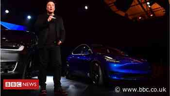 Tesla overtakes Toyota to become world's most valuable carmaker