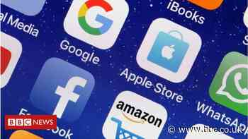 Google and Facebook too powerful, says watchdog