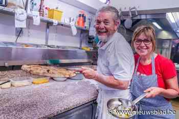 Familie Pungitore stopt na dertig jaar met restaurant 'Da Renata' - Het Nieuwsblad