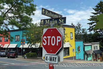 What's in a name? Ladysmith's historical streets re-examined - Ladysmith Chronicle