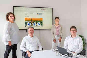 Schwarzenbek hat jetzt ein eigenes Jobportal - LOZ-News | Die Onlinezeitung für das Herzogtum Lauenburg