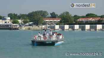 Passo Barca Bibione-Lignano, ripartenza con successo: 2700 passeggeri - Nordest24.it