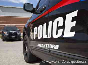 Man tried to lure child to park, say police - Brantford Expositor