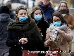Coronavirus Update July 1: One new case in Aylesbury Vale - Bucks Herald