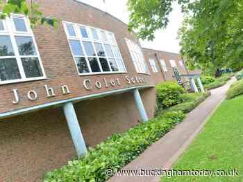 Secondary school in Aylesbury Vale set to install CCTV in toilets - Buckingham Advertiser