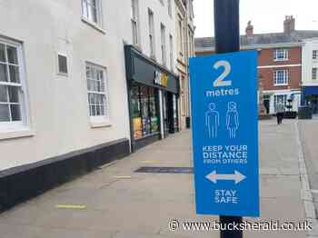 Council publishes safety guidance as shops reopen across Aylesbury Vale - Bucks Herald