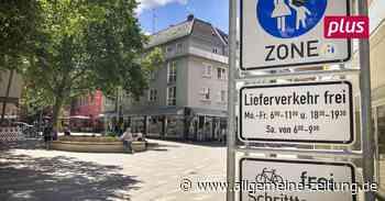 Mainzer Anwohnerin: Fahrverbot wird missachtet