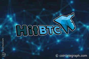 HitBTC Unveils iOS App - Cointelegraph