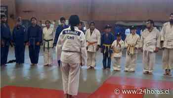 La historia del Club de Judo La Pintana: Cómo dejar atrás los prejuicios y ayudar a los alumnos a salir adelante - 24Horas.cl
