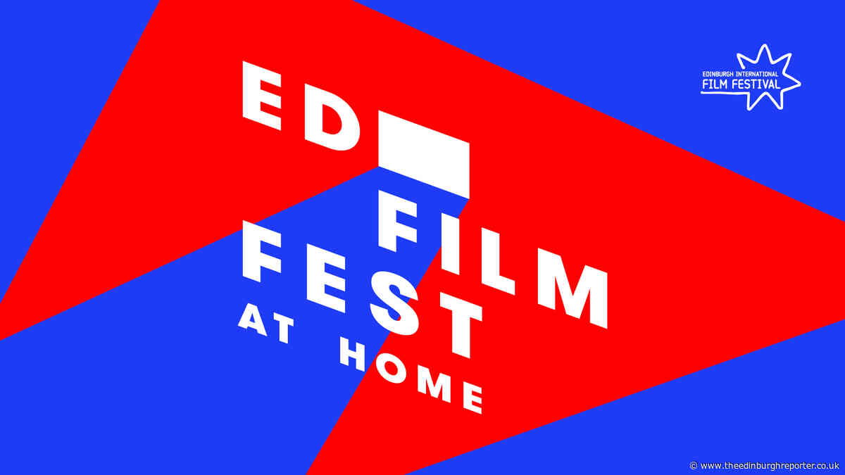 EdFilmFest At Home - Q&A with Ron Howard tomorrow - The Edinburgh Reporter