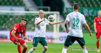 Werder Bremen - 1.FC Heidenheim (HL)