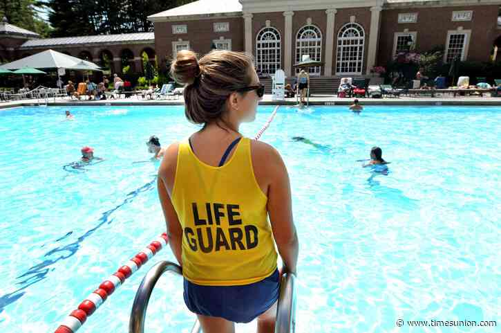 New York state to open pools for July 4 weekend