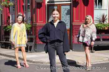 EastEnders to broadcast spin-off episode focusing on the soap's landladies