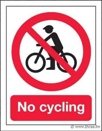 Cycling, skateboarding and rollerblading not allowed on Strand Street - says Council - 3FM